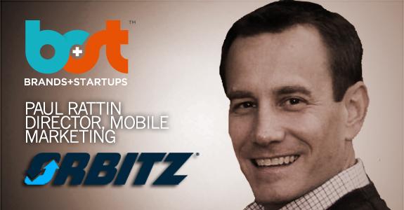 Paul Rattin - Orbitz