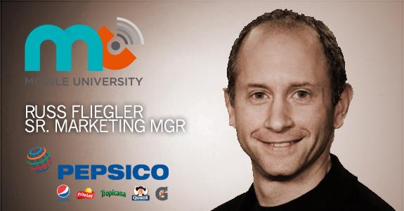 Russ Fliegler - PepsiCo