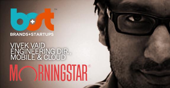 Vivek Vaid - Morningstar