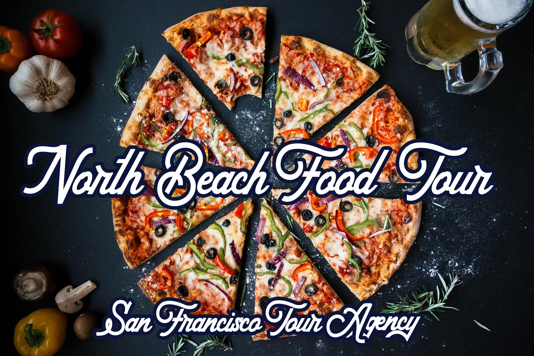 North Beach Food Tour
