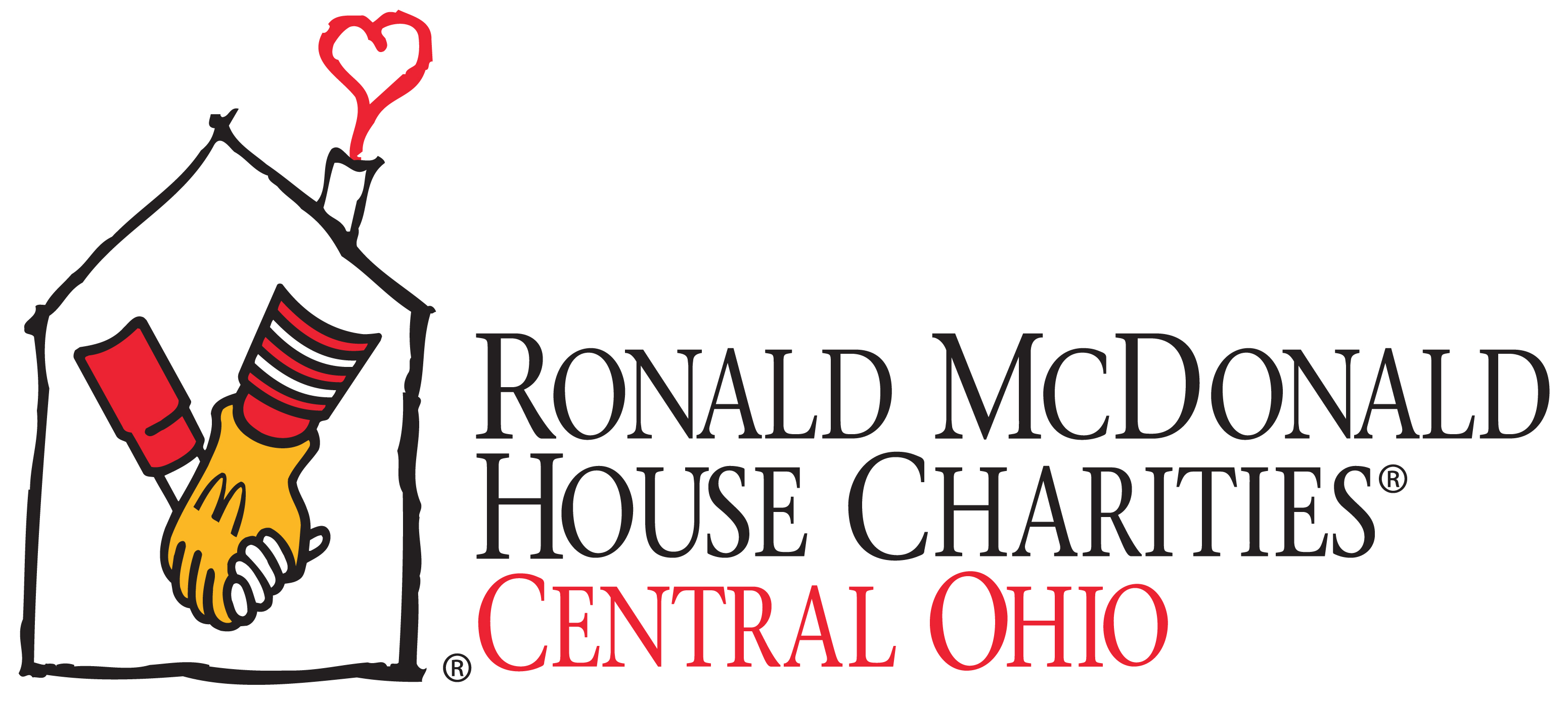 Ronald Mcdonald House Cental Ohio