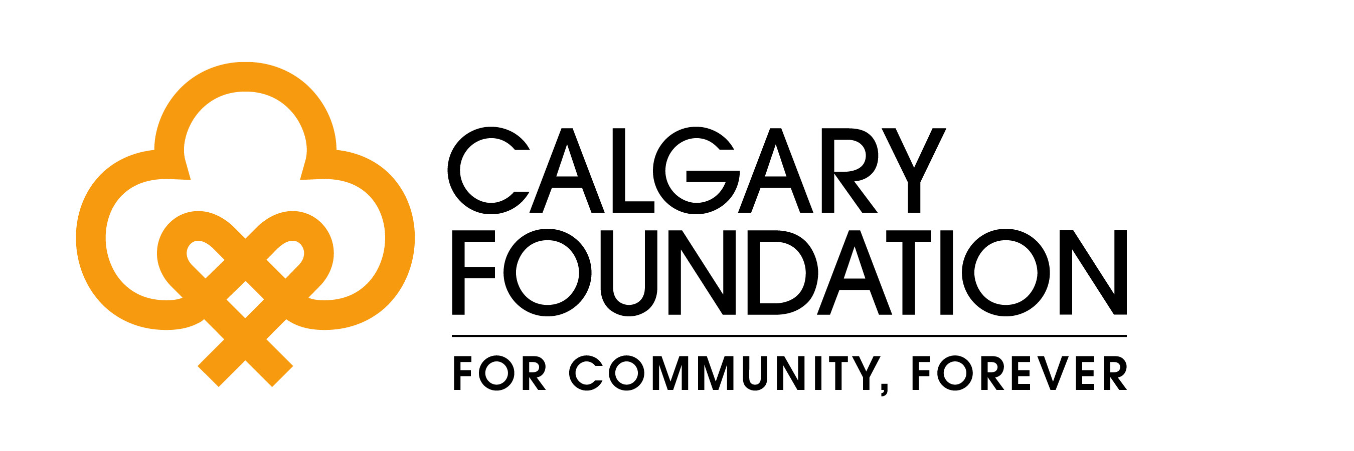 Calgary Foundation Logo