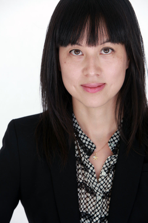 Phoebe Liu