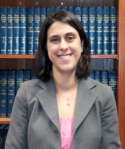 Julie Montgomery