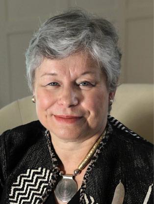 Janet Holmgren