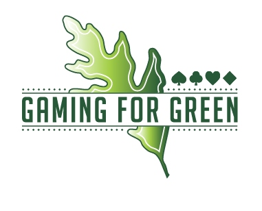 Chicago Gateway Green Gaming for Green Poker Tournament & Casino Night Fundraiser at Galleria Marchetti