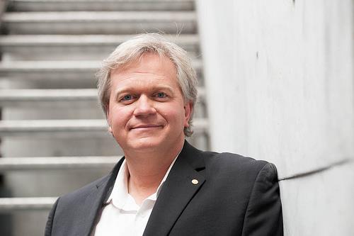 Professor Ian Chubb AO, Chief Scientist of Australia