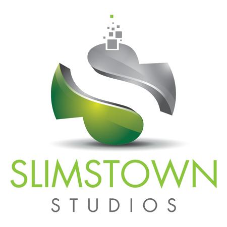 Slimstown Studios Logo