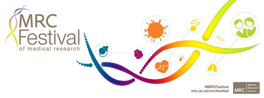 MRC Festival Logo