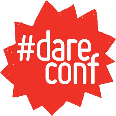 #dareconf logo