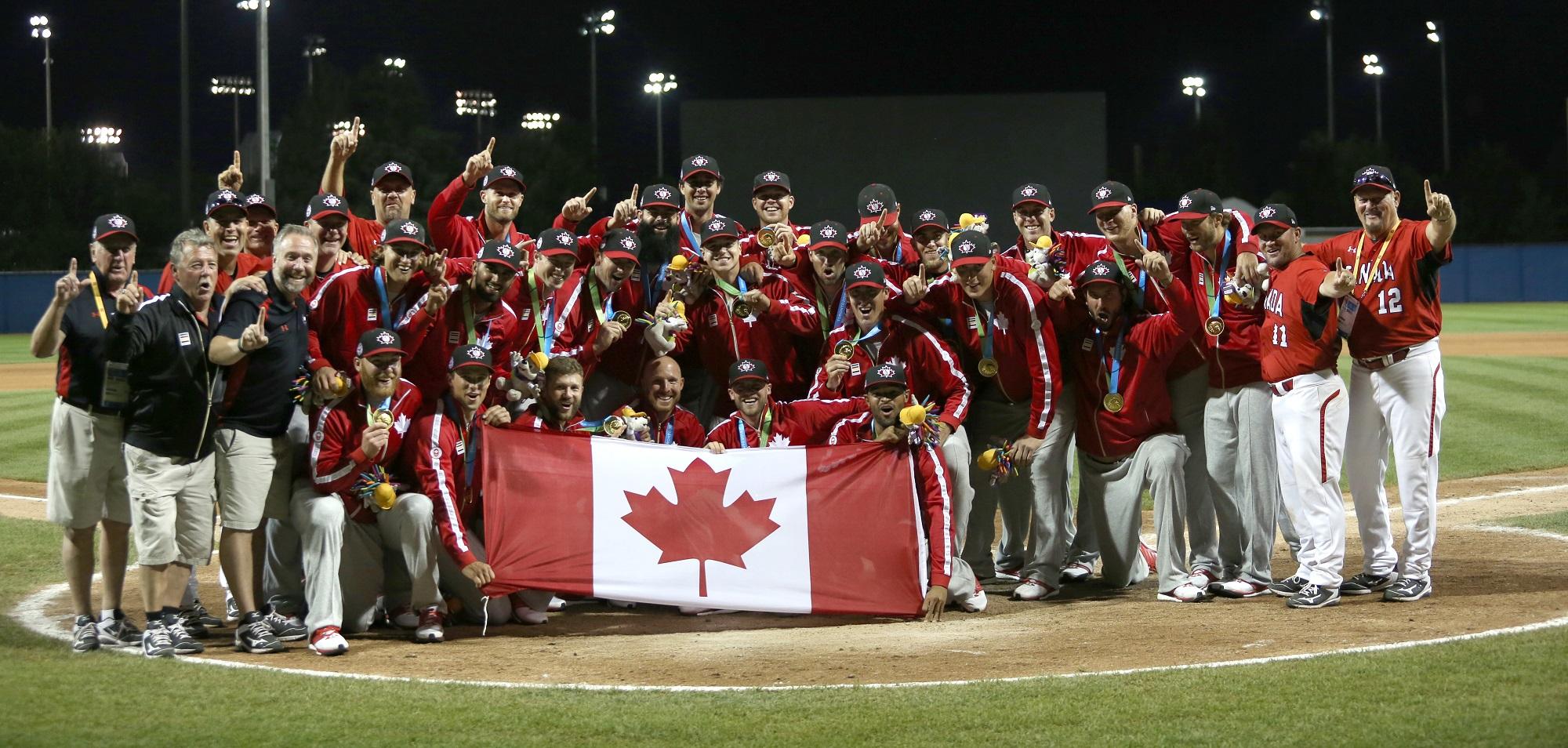 Team Canada 2015