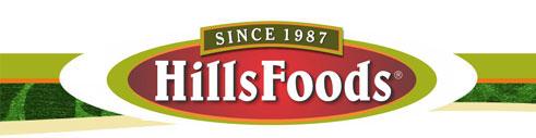 Logo - Hills Foods