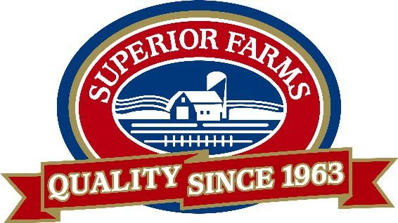 Logo - Superior Farm