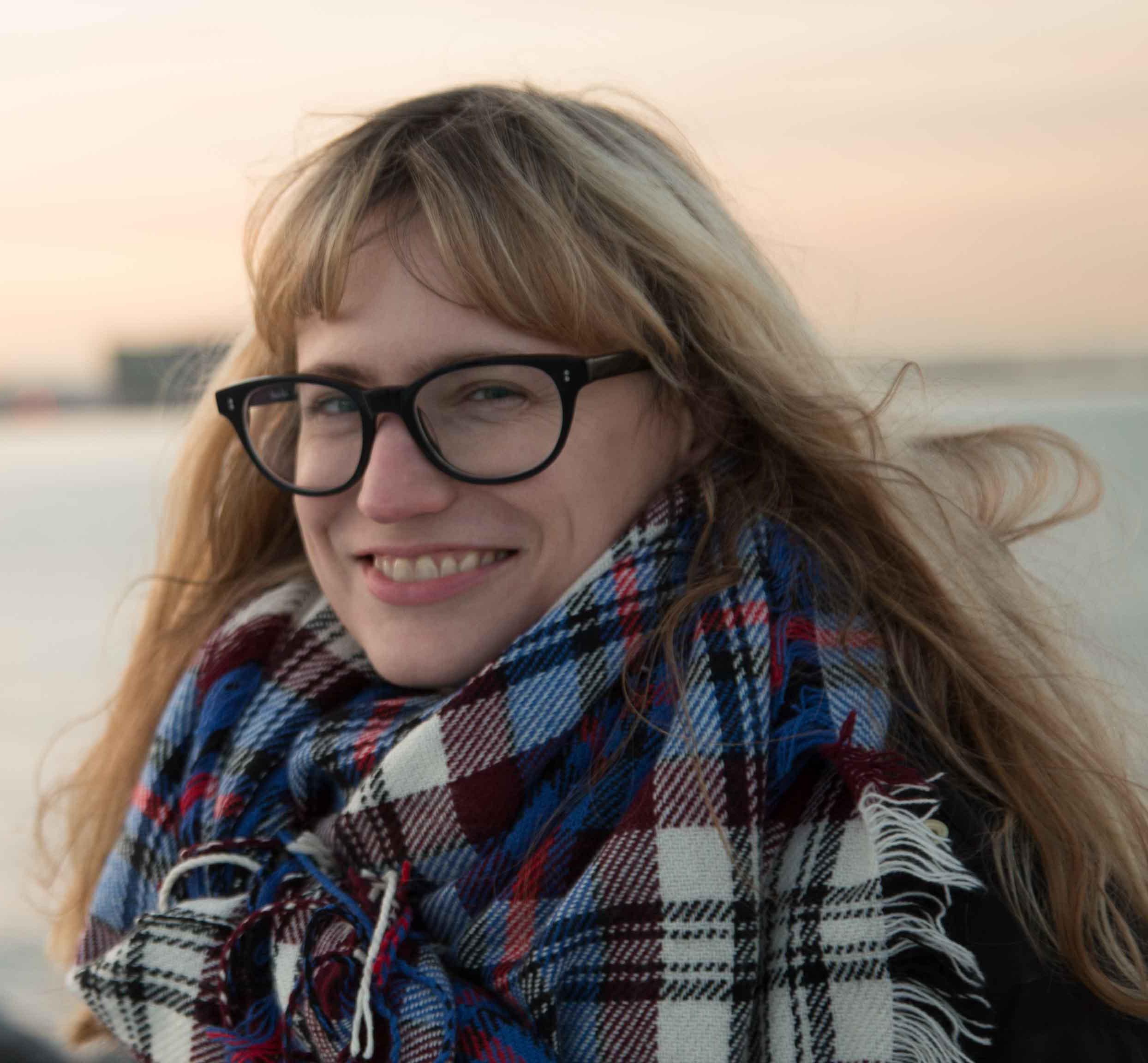 Jessie VanderVeen