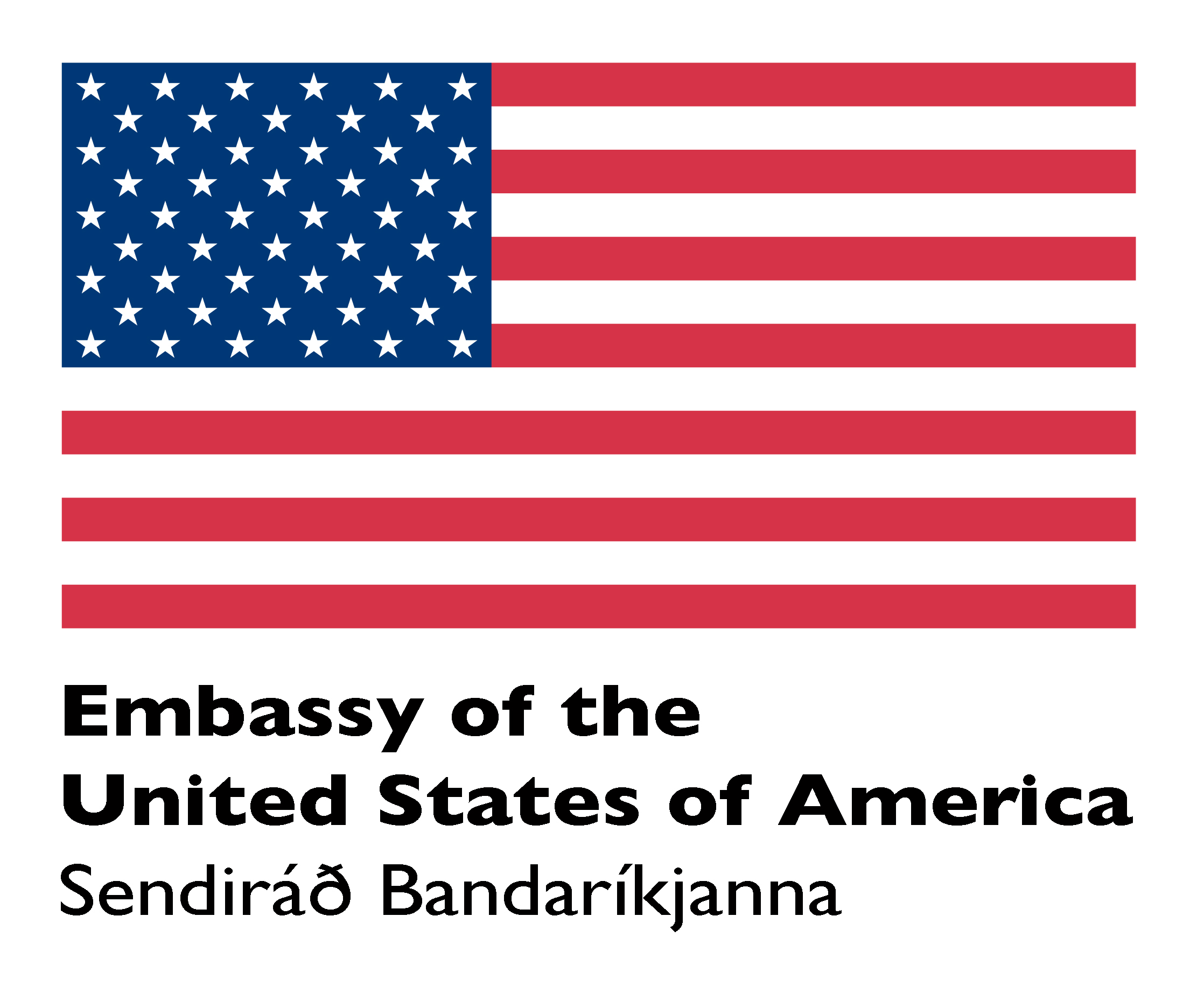 U.S.Embassy in Reykjavik