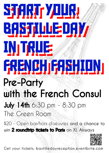 bastille day 2012 san francisco