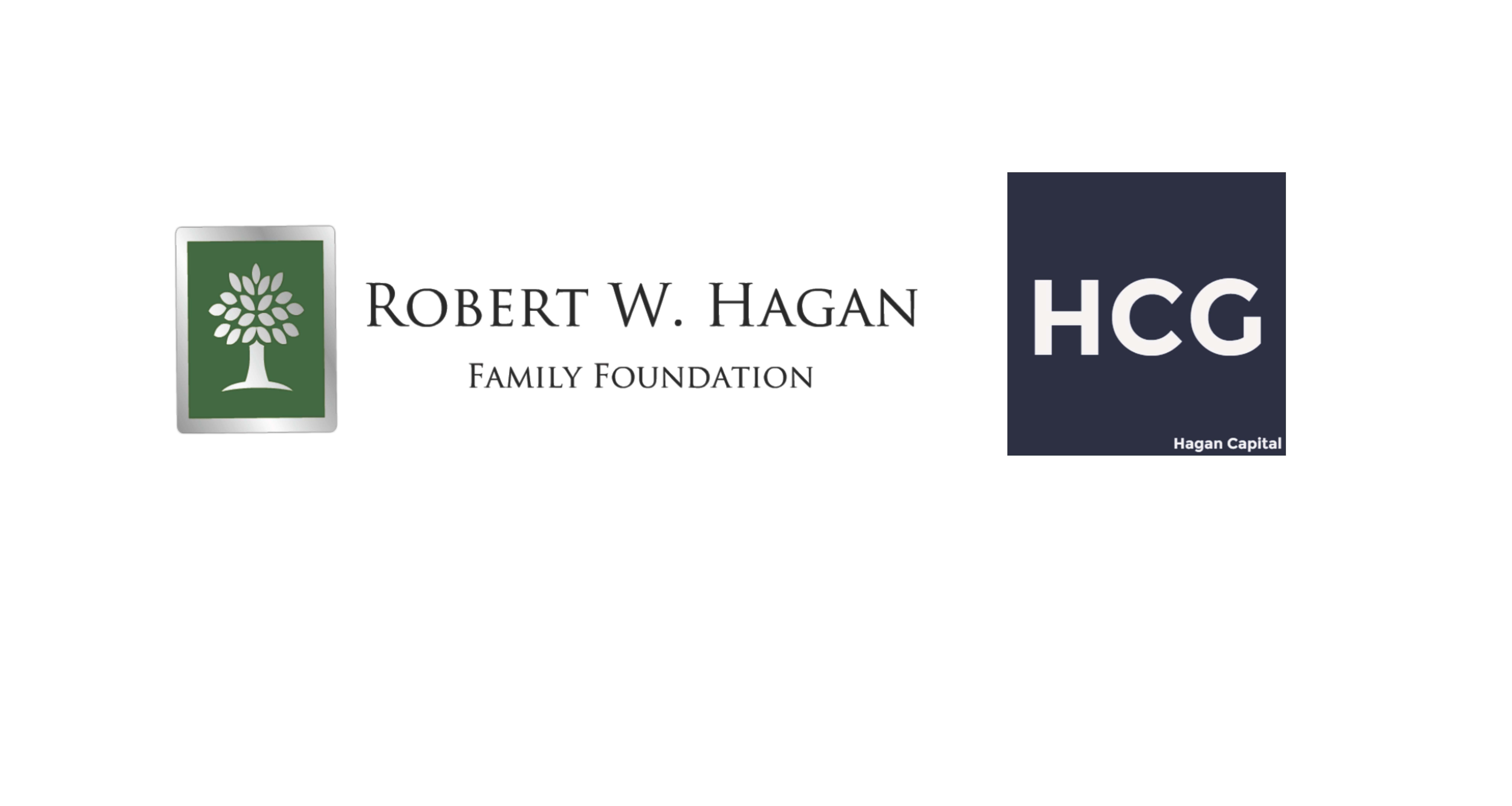 The Robert W. Hagan Family Foundation and Hagan Capital