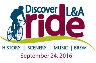 Discover L&A on September 24, 2016