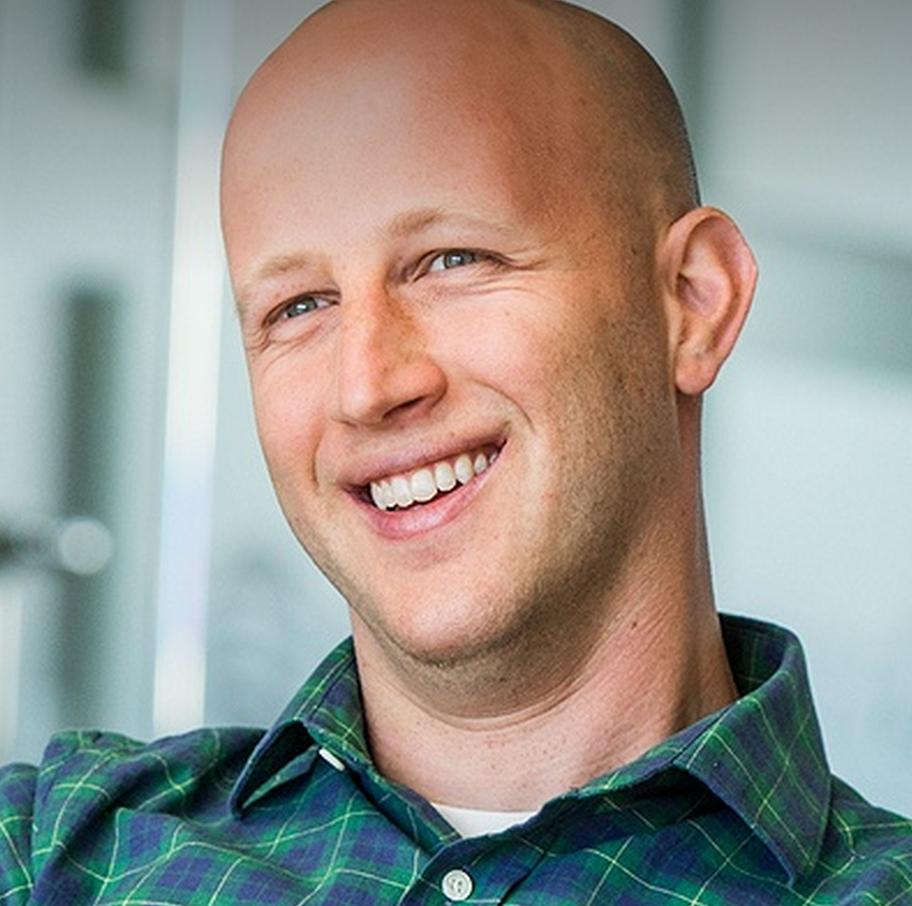 Dan Levine, Accel Partners