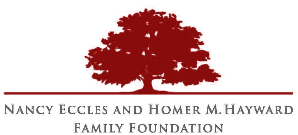Nancy Eccles and Homer M. Hayward Family Foundation