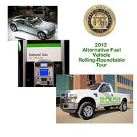 EV CNG Cars and Fueling Stations