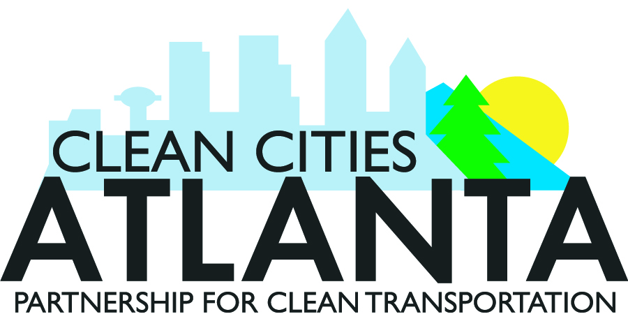 Atlanta Clean Cities logo