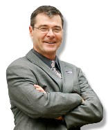 Georgia Public Service Commissioner Tim Echols