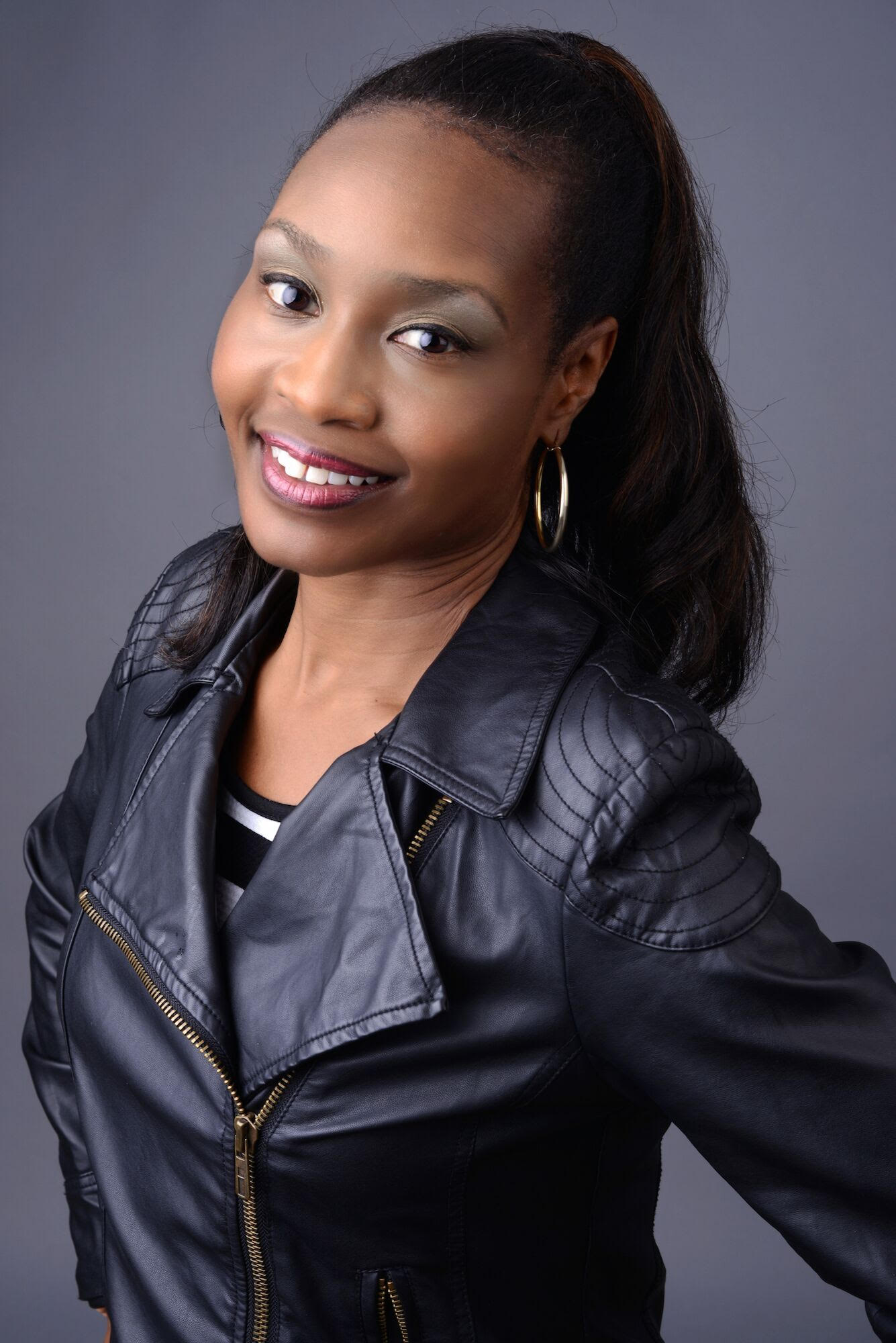 Felicia Christian