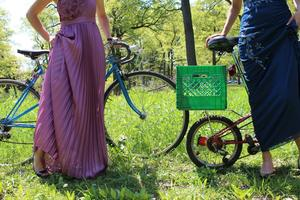 Bicycle Opera Project: Prince Edward County Show!