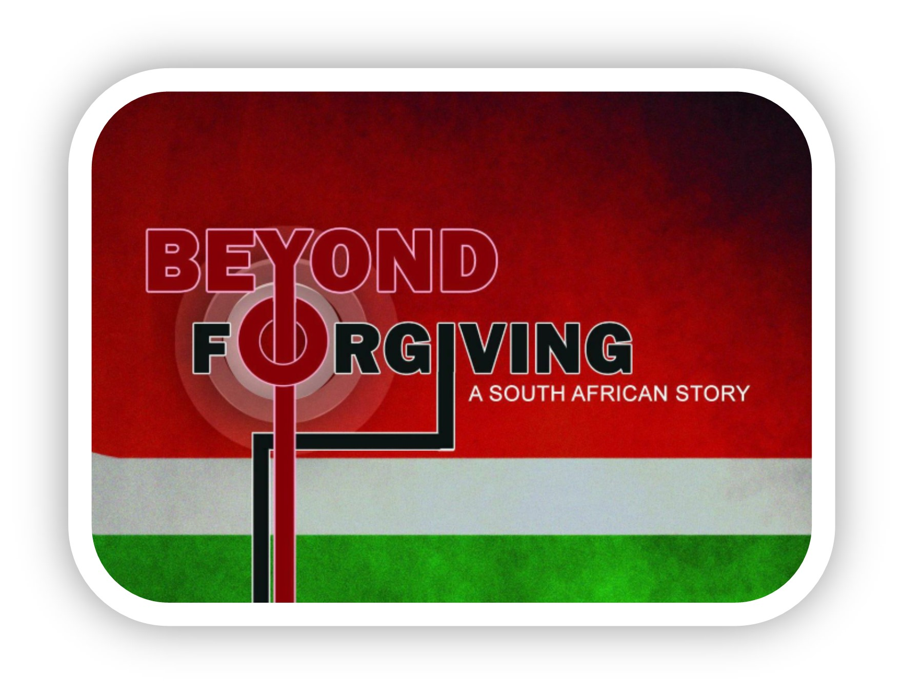 Beyond Forgiving logo