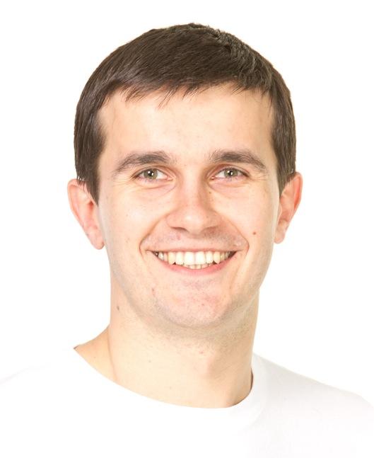 Andrew Garkavyi, Stanfy