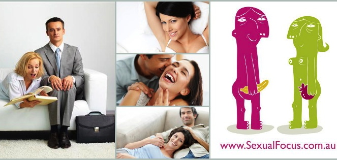 Womens Health, Know your sexual body for health and vitality