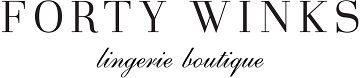 forty winks logo