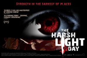 The Harsh Light of Day UK Premiere