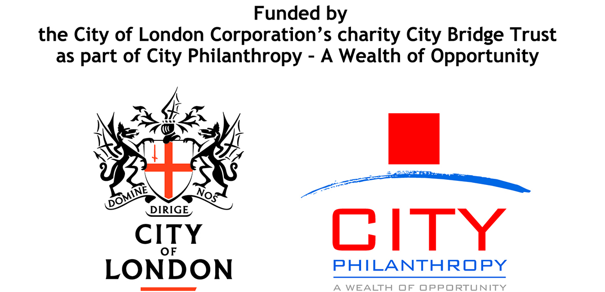 City Philanthropy Logo