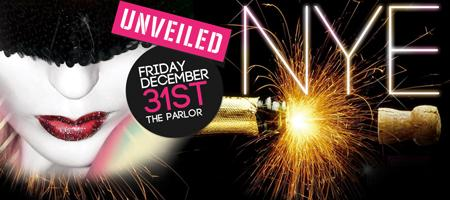THE PARLOR NEW YEARS EVE 2011   feat. DJ DON LYNCH & DJ...