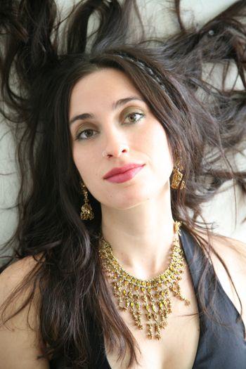 HuDost Musician Moksha Sommer