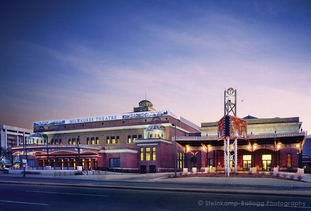Milwaukee Theater