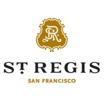 Grill Restaurant at St Regis Hotel