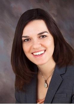 Dr. Danielle Beck-Ellsworth