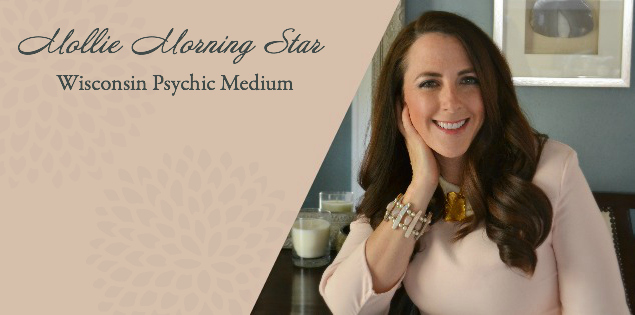 Green Bay Wisconsin Psychic Medium Mollie Morning Star
