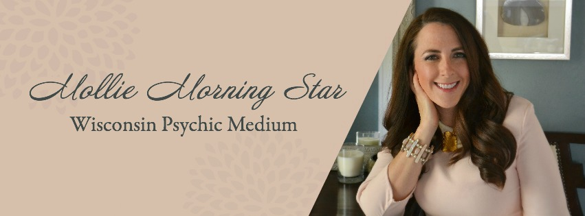 Sheboygan Wisconsin Psychic Medium Mollie Morning Star
