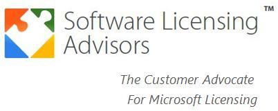 Microsoft Licensing & Enterprise Agreement Negotiations...
