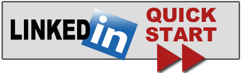 LinkedIn Quick Start Training helping business professionals leverage the platform to get more leads, clients and customers for their business.