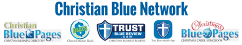 Christian Blue Pages Trust Blue Review