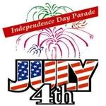 2013: July 4 Parade of Corvettes