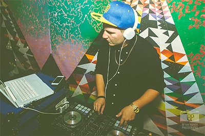 DJ Girlfriend