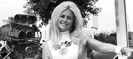 Quarter Mile Foundation Linda Vaughn Roast