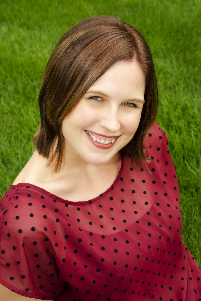 Author Marissa Meyer