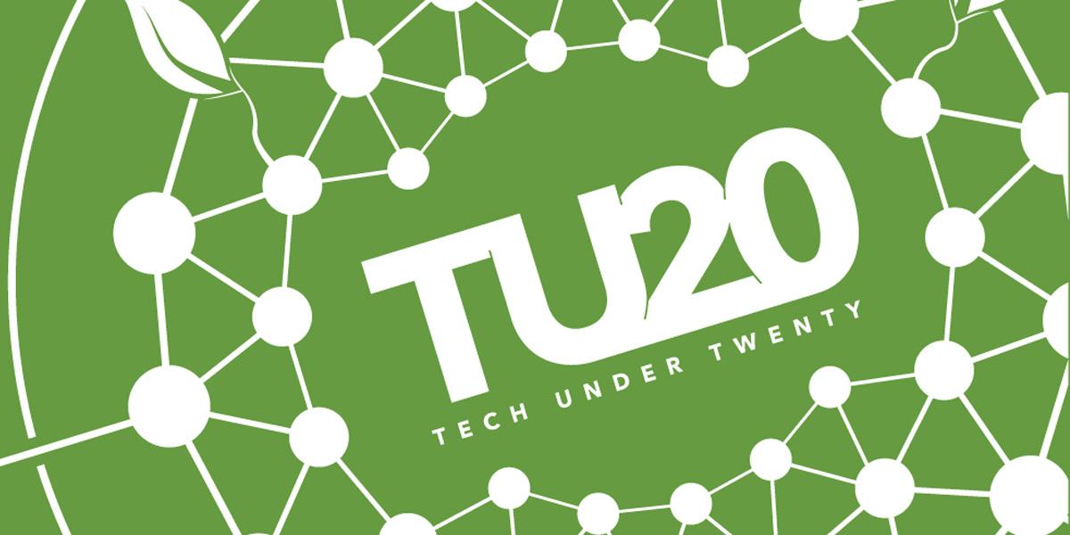 TU20 Logo